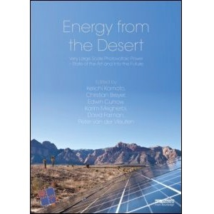 Energy from the Desert: Very Large Scale Photovoltaic Power -State of the Art and Into the Future